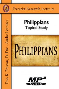 Philippians MP3