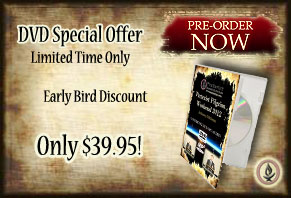 Early Bird Discount DVDs